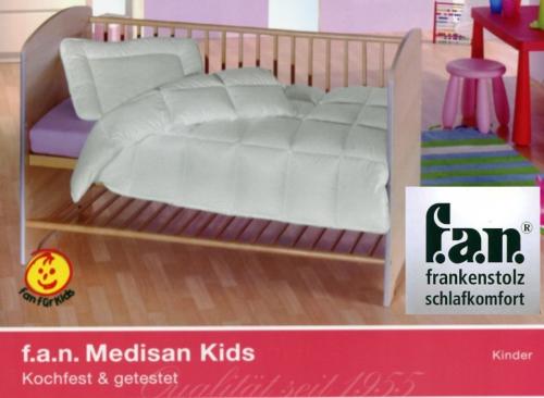 Medisan Kinder-Stepp-Bett 100/135 cm